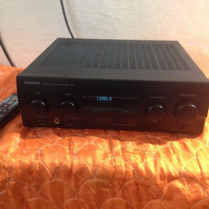 STATIE AMPLIFICATOR KENWOOD A-76 - Amplificator audio Kenwood, 81-120W