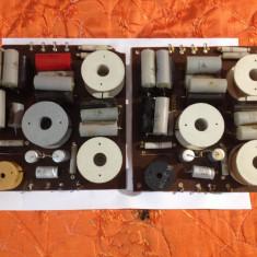 PERECHE FILTRE R10195 DIN BOXE JAZZ ROMANESTI - Difuzoare, 41-80 W