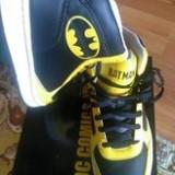 Adidasi Barbati -BATMAN- DC COMISC