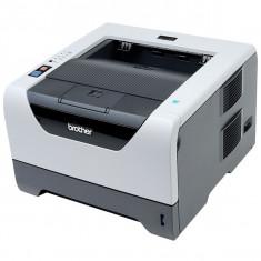 Imprimante Laser Monocrom Brother HL-5350DN, Duplex, Retea, USB, 1200 x 1200 dpi - Imprimanta laser alb negru