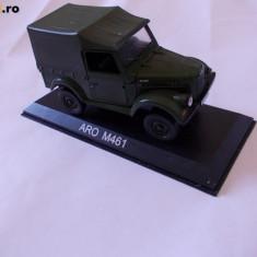MACHETA ARO M461 - Macheta auto, 1:43