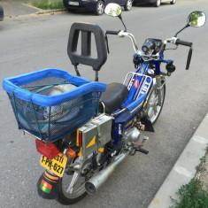 Moped First Bike