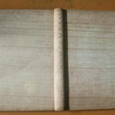 Mihai Eminescu Poezii 1964 ilustratii Ligia Macovei 28 planse - Carte poezie