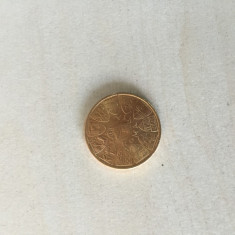 Moneda medalie aur Ardealul Nostru 1944 20 lei - Moneda Romania