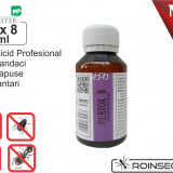 Insecticid universal - Pertox 8 - 100 ml