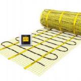 COVORAS INCALZIRE PARDOSEALA MAGNUM Isoplate 3 m² (5 buc 60 x 100 x 1 cm.)