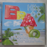 various - Bravo Hits 66  _ dublu CD,compilatie,Germania