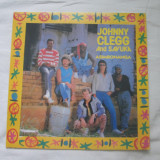 Johnny Clegg & Savuka – Asimbonanga _ vinyl de 12'',Germania