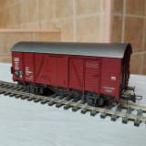 Vagon marfa marca roco scara ho - Macheta Feroviara Alta, 1:87, HO, Vagoane
