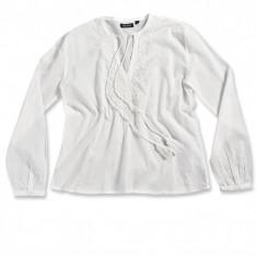 Bluza dama tip ie - Blue Seven - art. 180023 alb