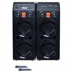 Sistem Karaoke boxe audio Temeisheng DP-2329 - Boxe PC