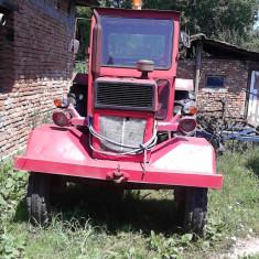 Utilitare auto - Vand tractor plus accesorii