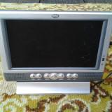 """MCK Pro Line, color tv, 7"""", MLD - 705 - Televizor LCD, Sub 19 inchi"""
