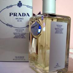 Prada Infusion d'Iris edp 200ml, original - Parfum femeie Prada, Apa de parfum