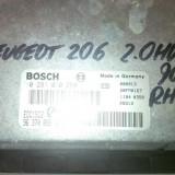 Peugeot 206 2.0hdi rhy BOSCH 0281010250