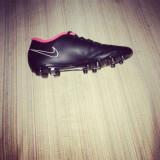 Ghete Fotbal Nike Mercurial VORTEX II FG, 42, Din imagine
