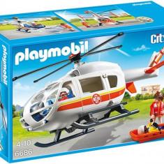 Elicopter Medical De Urgenta - Elicopter de jucarie