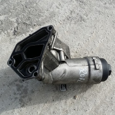 Carcasa filtru ulei si radiator ulei termoflot BMW E46 320D - Radiator auto ulei, 3 (E46) - [1998 - 2005]