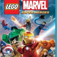 Jocuri WII U - Lego Marvel Super Heroes Nintendo Wii U
