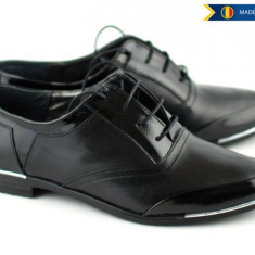 Pantofi dama piele naturala, casual - FOARTE COMOZI - Made in Romania!