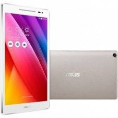 Tableta Asus ZenPad Z380M, 8 inch, MediaTek MT8163, 2GB RAM, 16 GB eMMC, Wi-Fi, Android 5.0, aurie