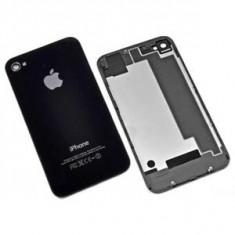 Capac baterie Apple Spate iPhone 4s Negru Original