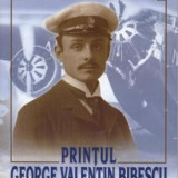 Printul Bibescu, autor Dan Hadirca