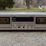 Deck audio - Deck Denon DRW 660