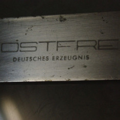 Cutit, spatula crema, frisca, tort Rostfrei - Robot Bucatarie