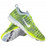 Adidasi barbati Nike, Textil - Adidasi originali - NIKE FREE 5.0