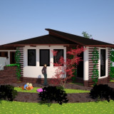 Casa de vanzare, Numar camere: 5, Suprafata: 500, Suprafata teren: 500 - Rahova - Teren de vanzare