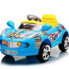 Masina cu telecomanda si acumulator 6v - Masinuta electrica copii