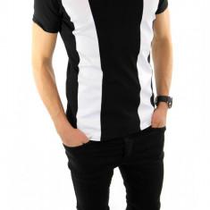 Tricou tip ZARA - tricou barbati - tricou slim fit - tricou fashion - 6050