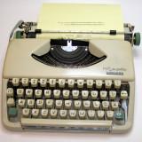 Masina de scris - Masina scris mecanica Olympia Spendid 33