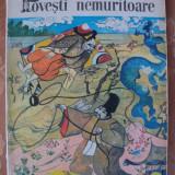 Carte de povesti - POVESTI NEMURITOARE nr. 4