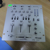 Mixere DJ - MIXER OMNITRONIC PM-408 (LEF)