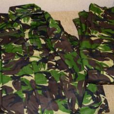 Uniforma militara - Vand tinuta militara ripstop, mozaic de padure