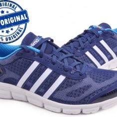 Adidasi barbati, Textil - Adidasi barbat Adidas Climacool Fresh - adidasi originali - running - alergare