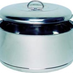 Marmita thermo pentru transport mancare, 6 litri