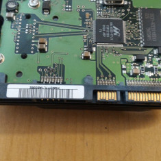 HDD PC Samsung 200Gb Sata (A) - Hard Disk Samsung, 200-499 GB, Rotatii: 7200