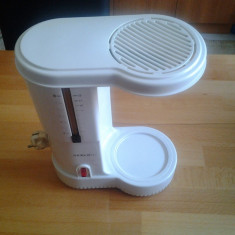 Saverin filtru cafea 750W - Cafetiera