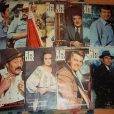 lot 51 reviste Cinema 1972-1978 - ani completi