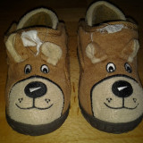 Bobby papuci de casa copii mar. 23 - Botosi copii, Culoare: Din imagine