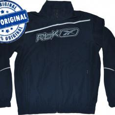 Bluza copii Reebok Athletic - bluza originala, Marime: L, Culoare: Albastru