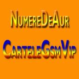 Cartela Cosmote - --NumereDeAur Pachet VipGold OkazieRara--0762.1.2.3.4.5.3+0764.1.2.3.4.5.3--