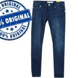 Blugi dama Adidas Sknny - pantaloni originali - blugi skinny