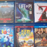 Film actiune, BLU RAY 3D, Romana - Filme blu-ray 3d