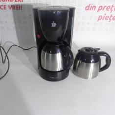 Cafetiera Clatronic KA 3386 D