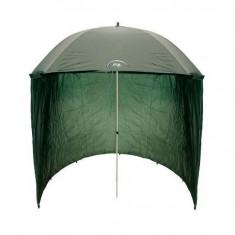 Umbrela FL Shelter Tip Cort Marime 2, 10 Metri Impermeabila Cu Paravan + Husa