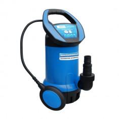 Pompa submersibila GUDE GS 8501 - Pompa gradina Gude, Pompe submersibile, de drenaj